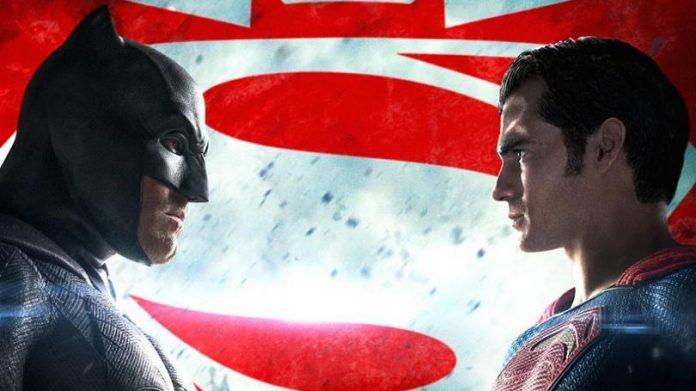 Batman v Superman Previews Box Office