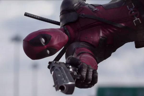 Deadpool (2015) Filmbild 2