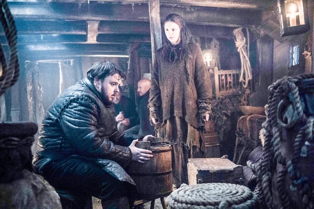 Game of Thrones Staffel 6 Bilder 13
