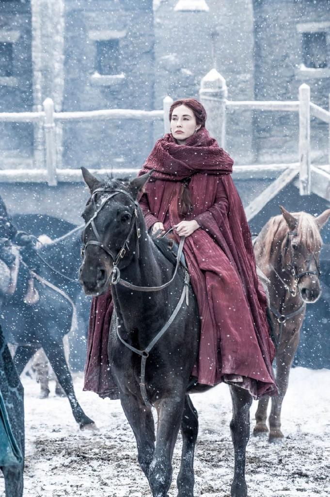 Game of Thrones Staffel 6 Bilder 18