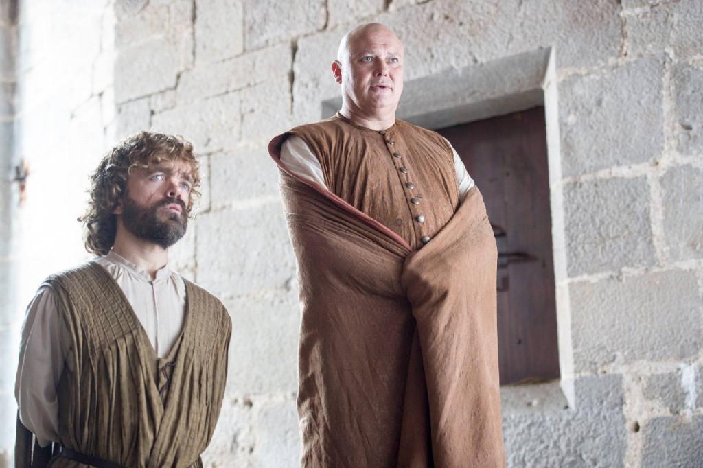 Game of Thrones Staffel 6 Bilder 19