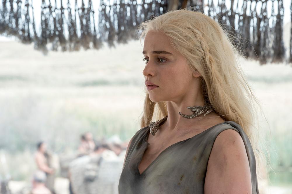 Game of Thrones Staffel 6 Bilder 4