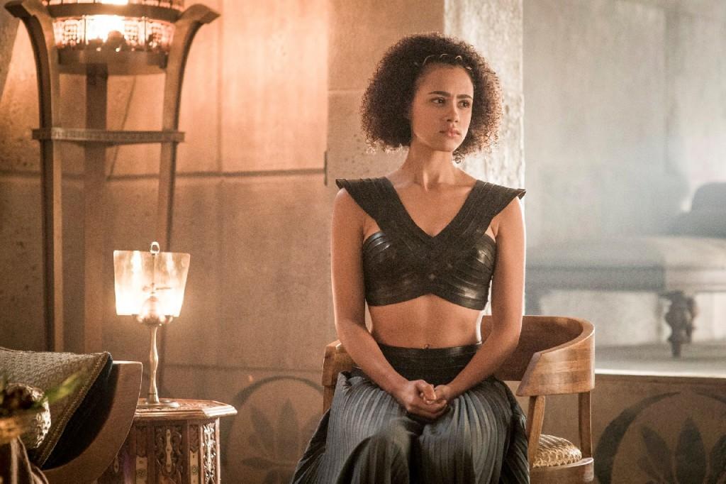 Game of Thrones Staffel 6 Bilder 9