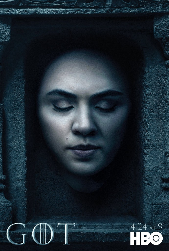 Game of Thrones Staffel 6 Plakate 3