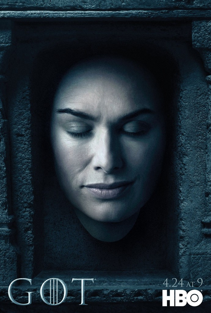 Game of Thrones Staffel 6 Plakate 5