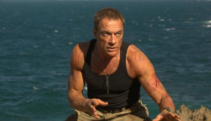 Jean Claude Van Damme Serie