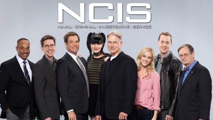 Navy Cis Fernsehserien