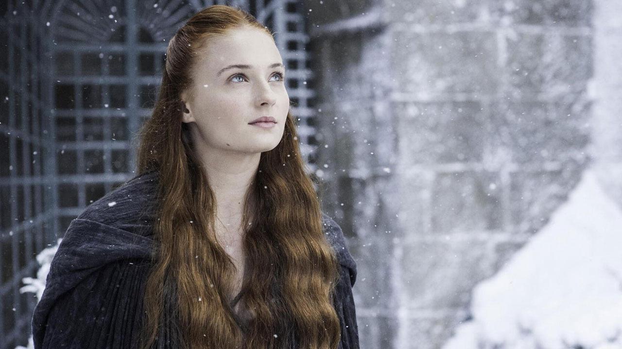 Game of Thrones Staffel 6 Sansa