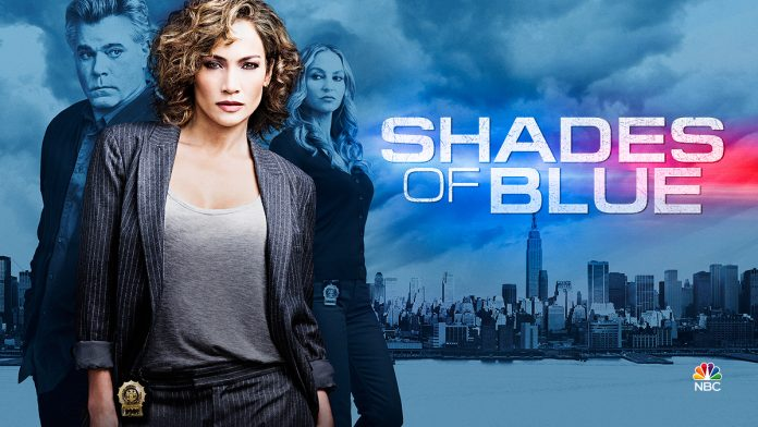 Shades of Blue Staffel 2