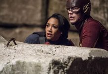 The Flash Season 2 Quoten