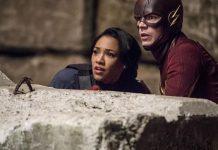 The Flash Season 2 Quoten