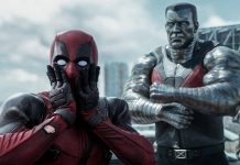 Deadpool Previews Box-Office