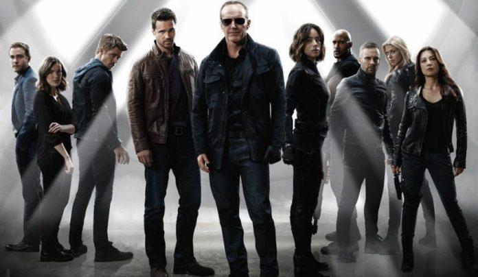 Agents of SHIELD Staffel 4