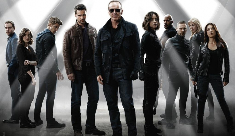 Agents of SHIELD Staffel 4