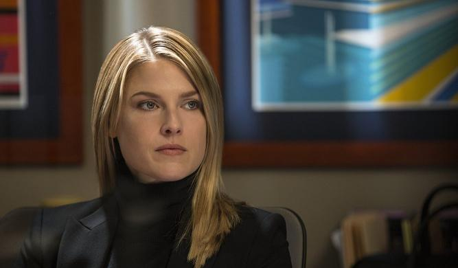 Ali Larter Pitch