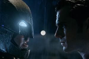 Batman v Superman Dawn of Justice (2016) Filmbild 5