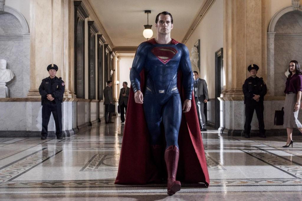 Batman v Superman internationaler Trailer 2