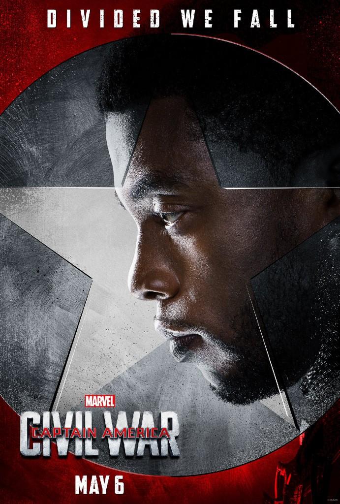 The First Avenger Civil War Trailer & Poster 11