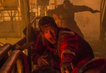 Deepwater Horizon Trailer Mark Wahlberg