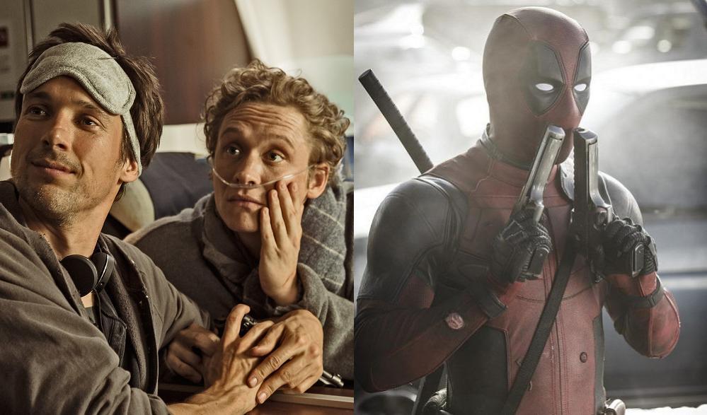 Box Office Deutschland Der geilste Tag Deadpool