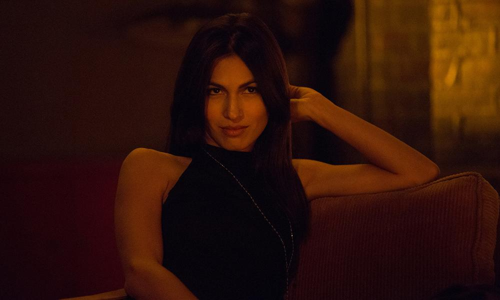 Elodie Yung Interview