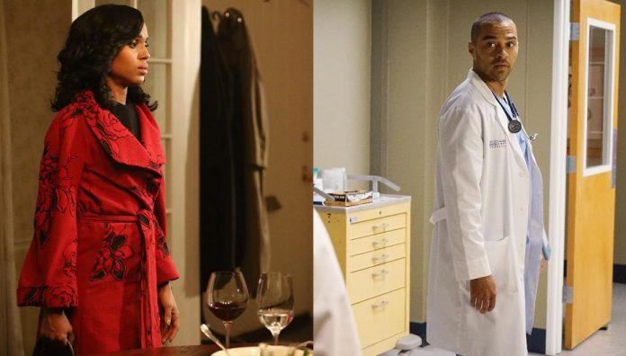 Scandal Greys Anatomy Staffel 12 Quoten