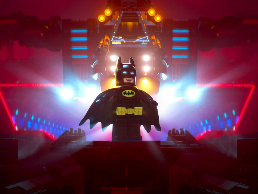The LEGO Batman Movie Teaser Bild 5