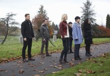 Once Upon a Time Staffel 5 Midseason Premiere