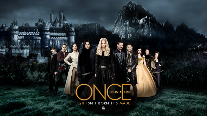 once upon a time auf deutsch
