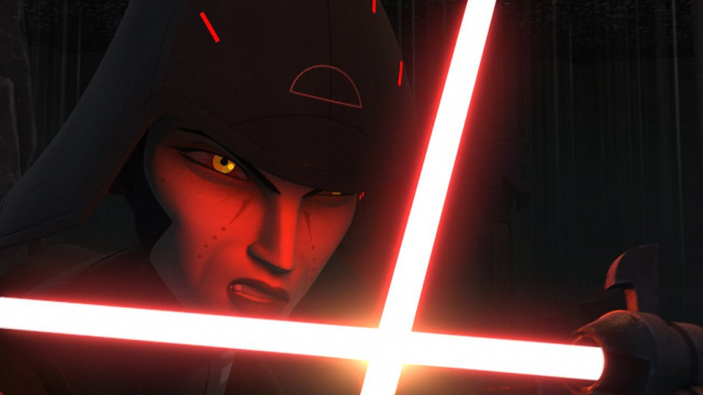 Star Wars Rebels Staffel 2 Finale Bild 6