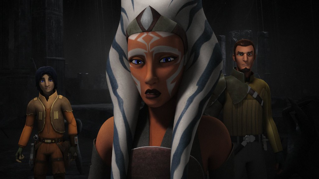 Star Wars Rebels Staffel 2 Finale Bild 8