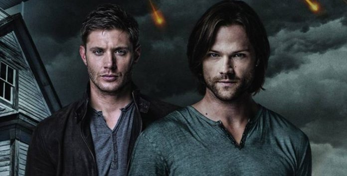 Supernatural Staffel 12