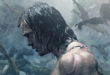 Legend of Tarzan Trailer