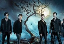 The Originals Staffel 4 Vampire Diaries Staffel 8