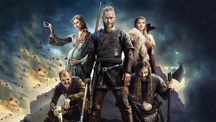Vikings Staffel 5