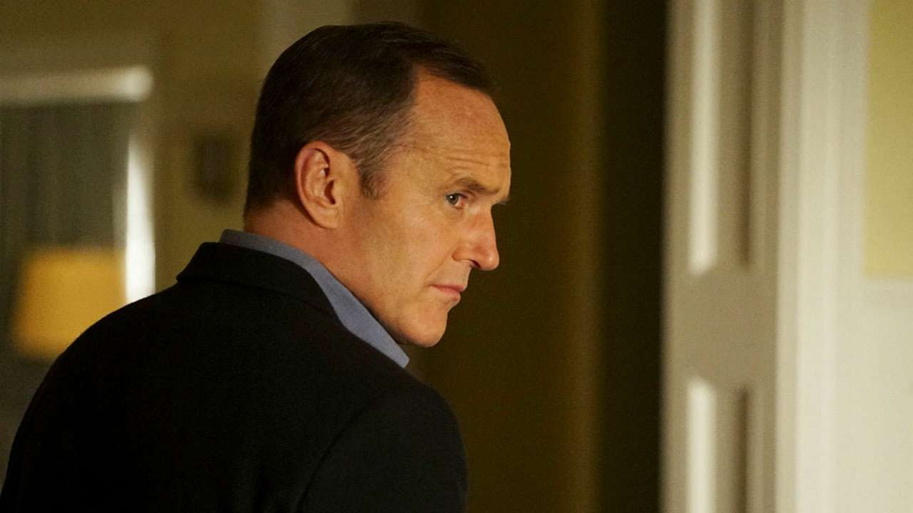 Agents of SHIELD Staffel 3 Quoten