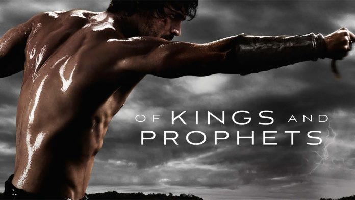 Of Kings and Prophets Ende