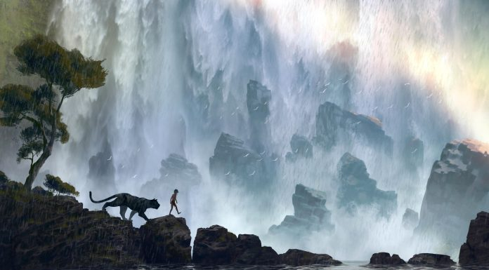 The Jungle Book (2016) Filmkritik