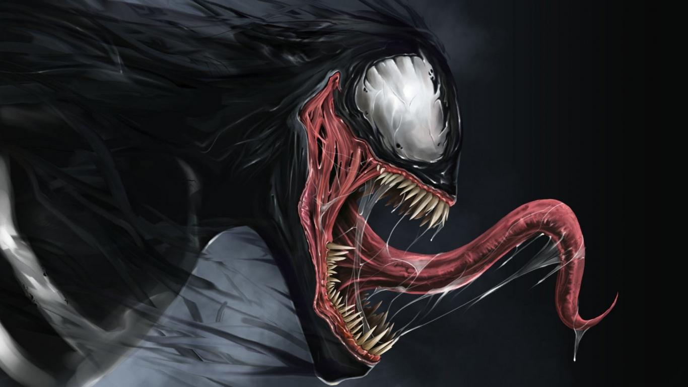 Sony nimmt den quot;Venomquot;Film wieder in Angriff  Filmfutter