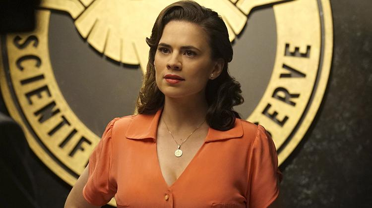 Agent Carter Staffel 2 Deutschland Start