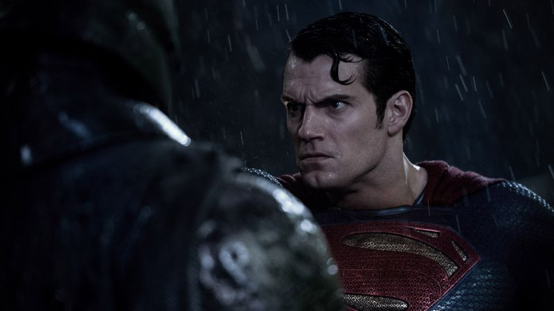 Batman v Superman Box Office USA Update