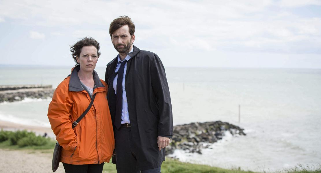 Broadchurch Staffel 3