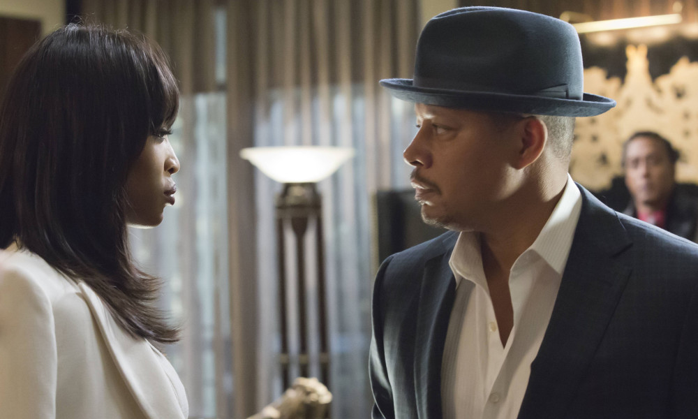 Empire Staffel 2 Quoten