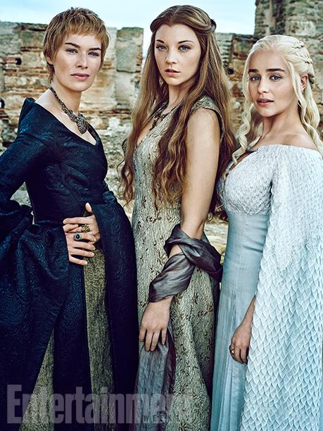 Game of Thrones Staffel 6 Trailer & Bilder 9