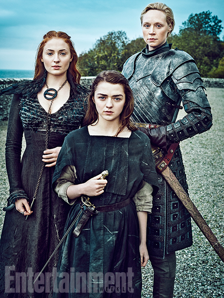 Game of Thrones Staffel 6 Trailer & Bilder 10