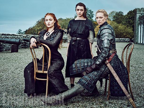 Game of Thrones Staffel 6 Trailer & Bilder 8