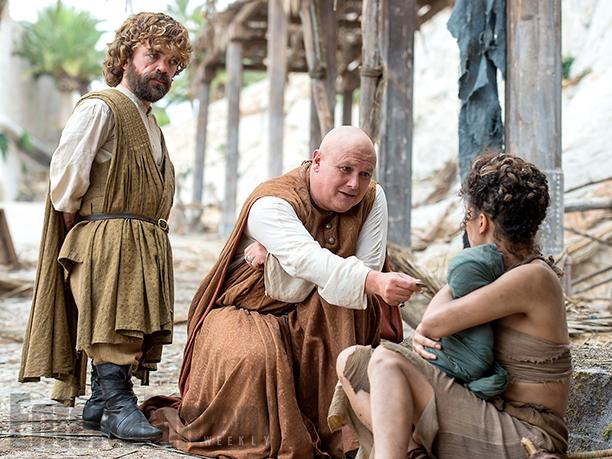 Game of Thrones Staffel 6 Trailer & Bilder