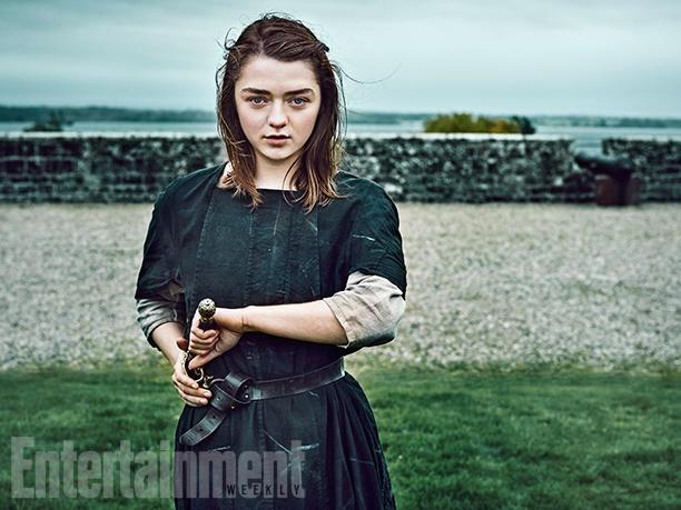 Game of Thrones Staffel 6 Trailer & Bilder 11
