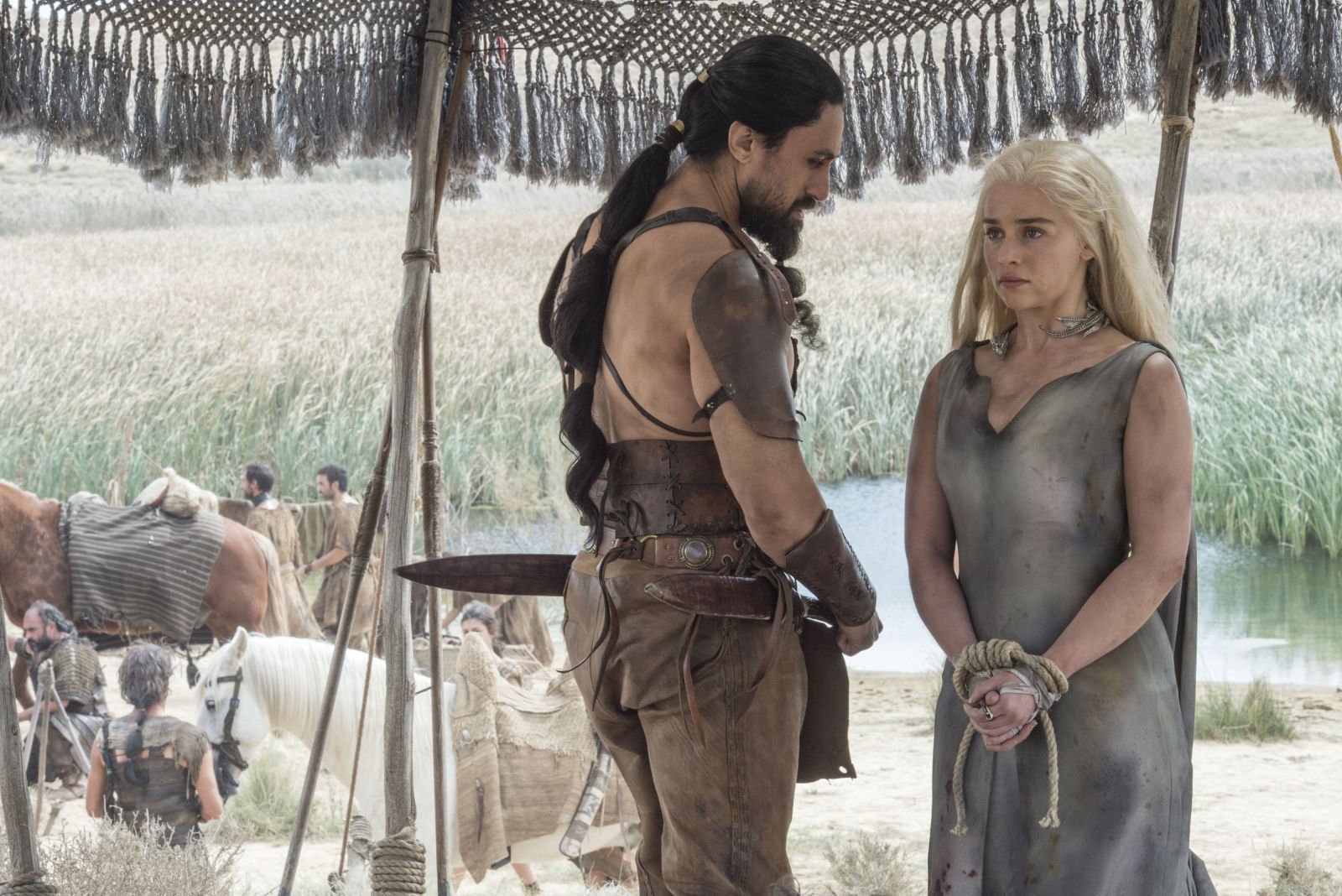 Game Of Thrones Episodenguide Staffel 7