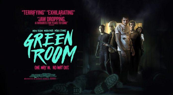 Green Room 2015 Filmkritik